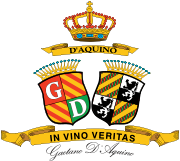 D'Aquino Family — Imported Italian Wines and Foods, California