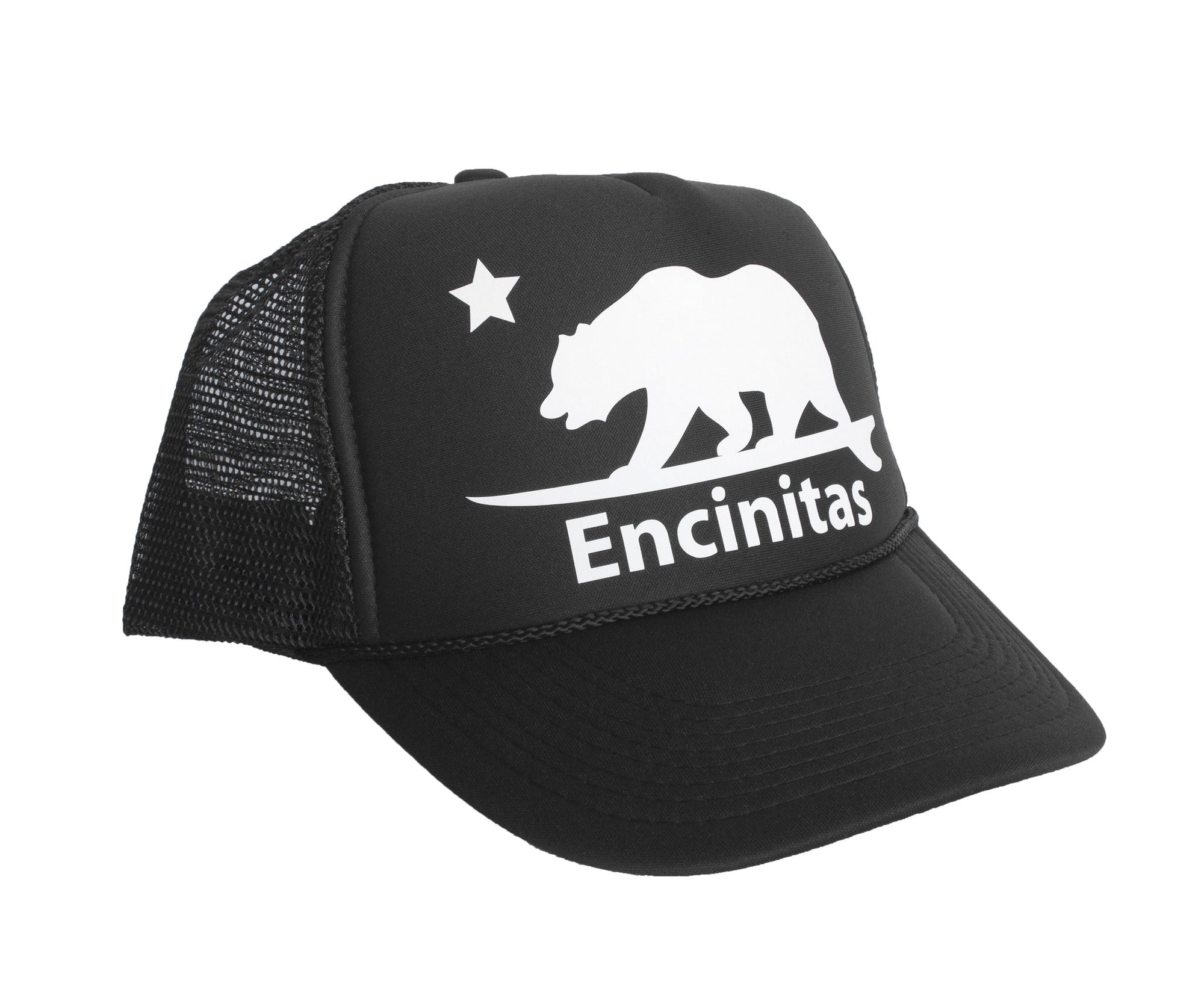 Encinitas Surfing Bear®