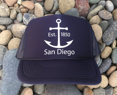 San Diego Anchor