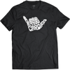 Cardiff Hang Loose Men's T-Shirt