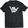 Leucadia Hang Loose Men's T-Shirt
