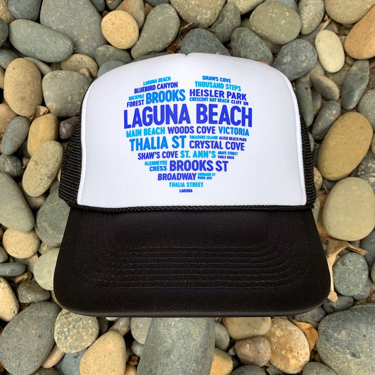 Laguna Beach Community Heart