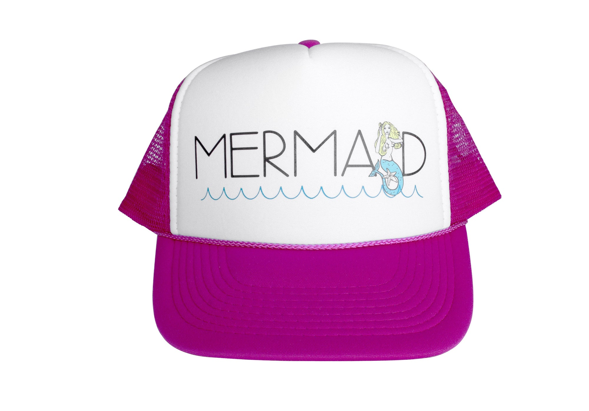 Mermaid - Goddess of the Sea