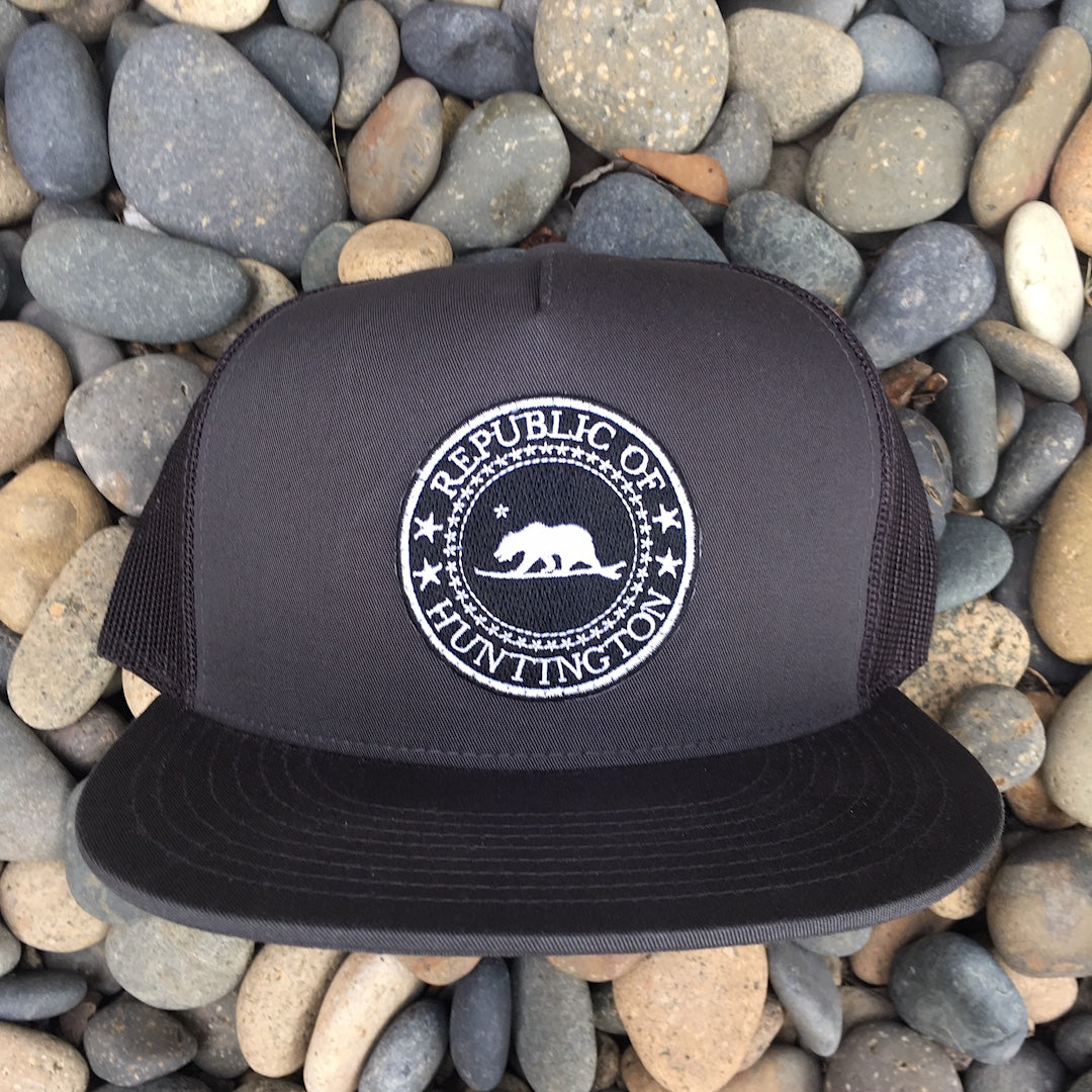 Ramones - Republic of Huntington Surf Bear®