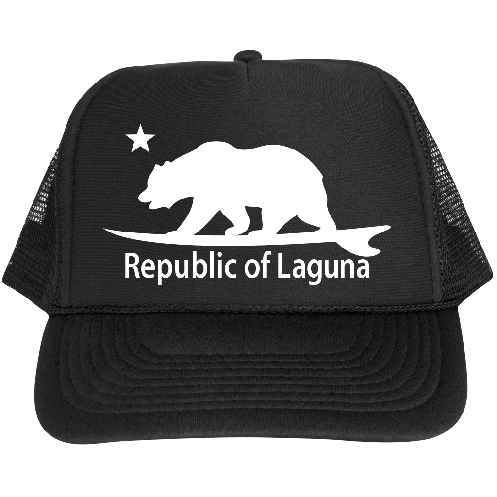 Republic of Laguna Surf Bear®