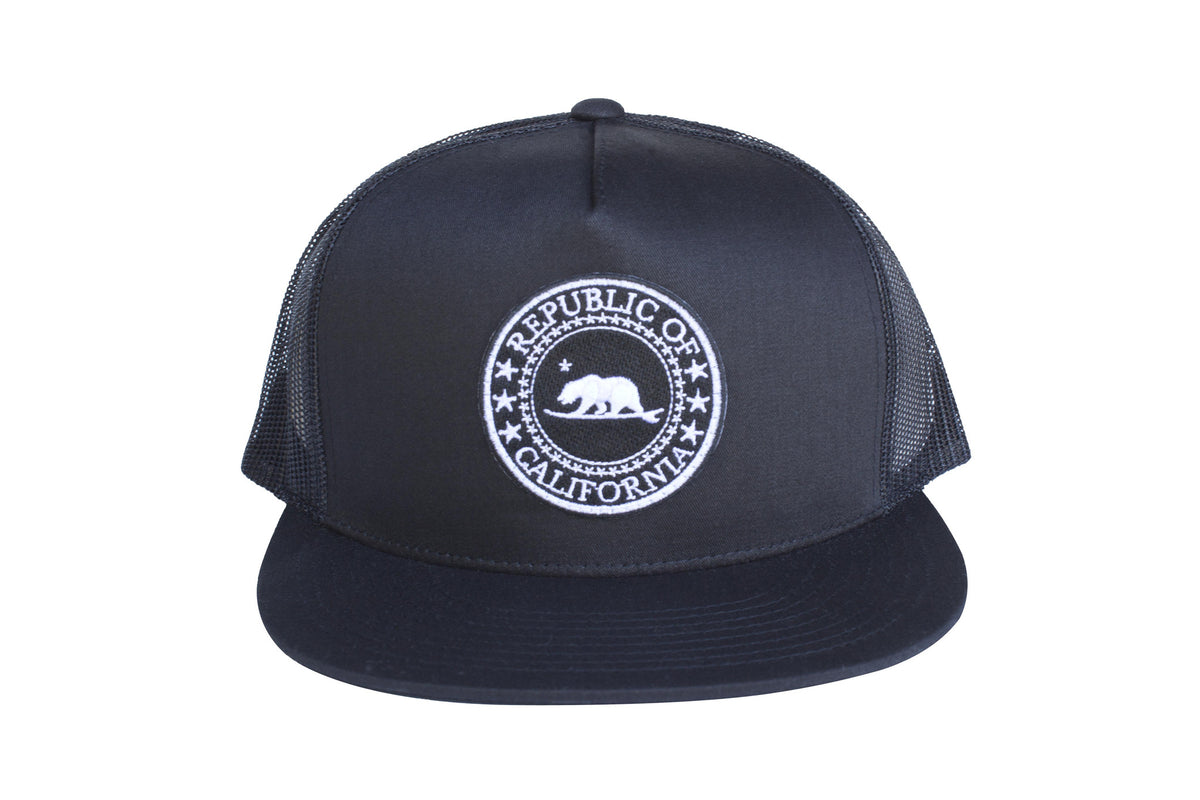 Ramones - Republic of California® - Premium Trucker