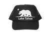 Lake Tahoe Ski Bear