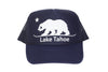 Lake Tahoe Snowboard Bear