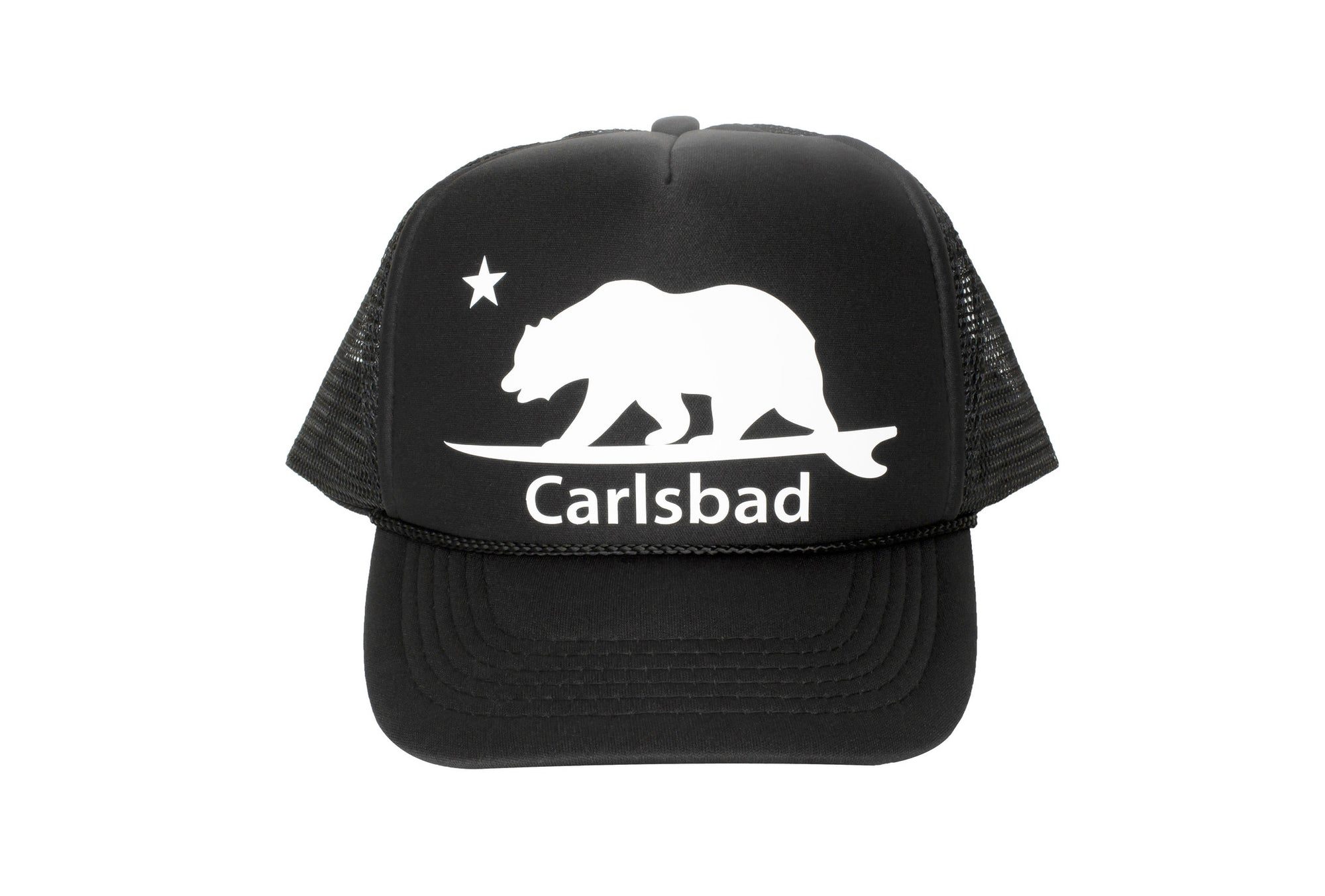 Carlsbad Surfing Bear®