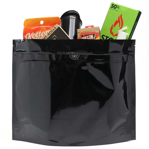 Best Exit Bags - Large Child Resistant