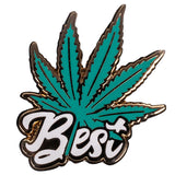 Best Buds Enamel Pin