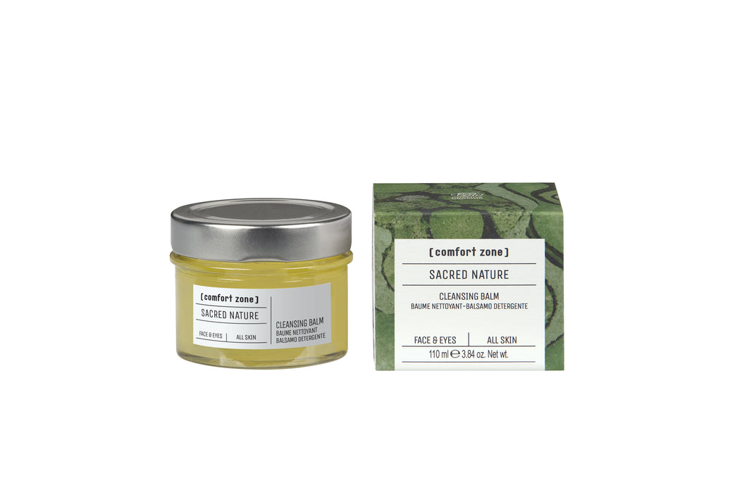 Sacred Nature Cleansing Balm | 110ml