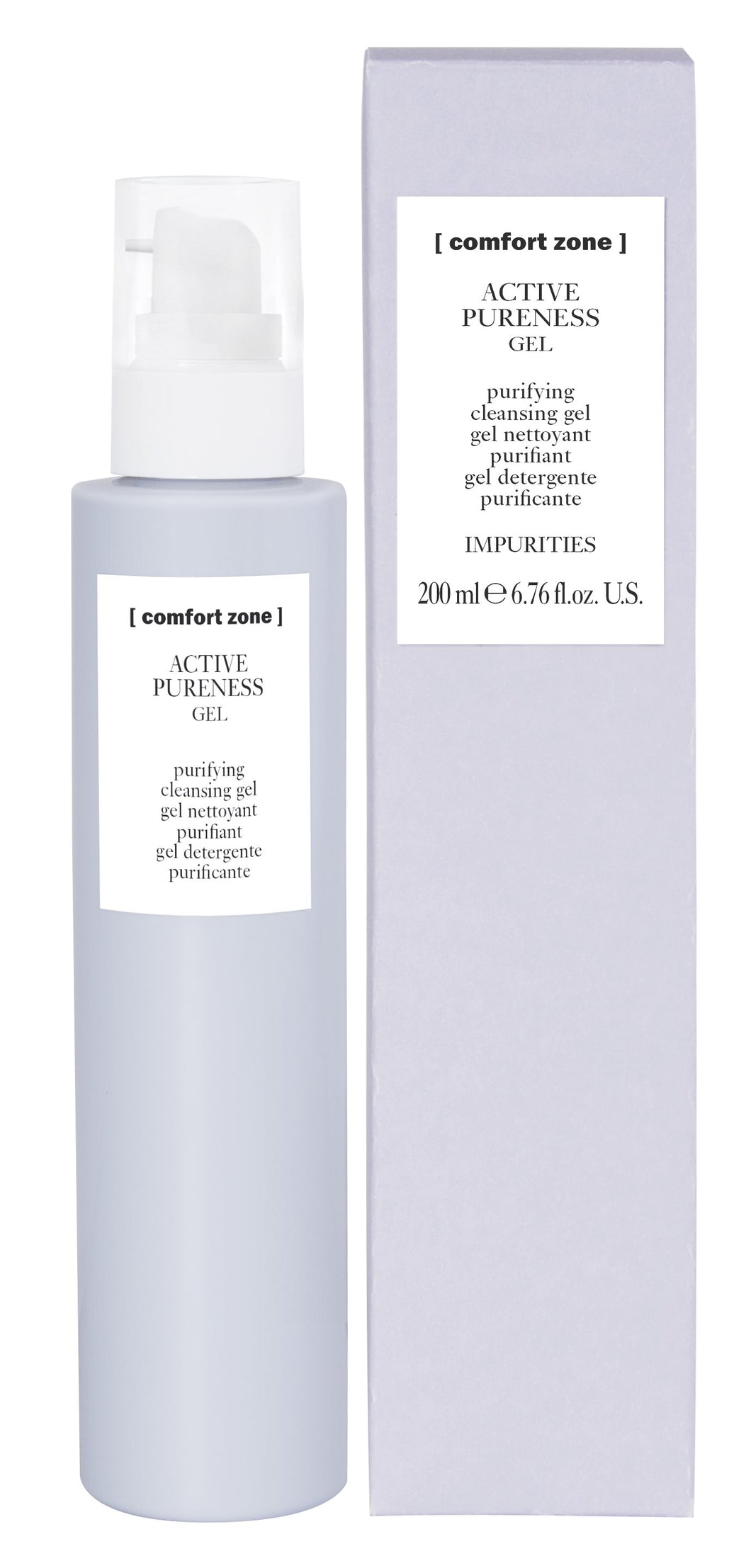 Active Pureness Cleanser Gel | 200 ml