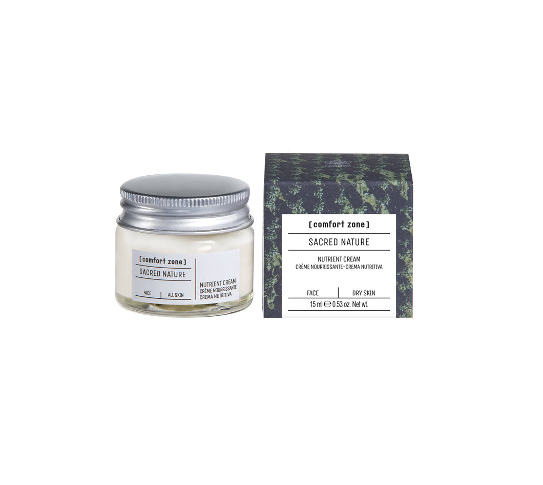 Sacred Nature Nutrient Cream | 50ml