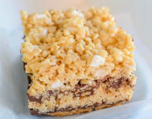 S'mores Bar - Sweet Nita's