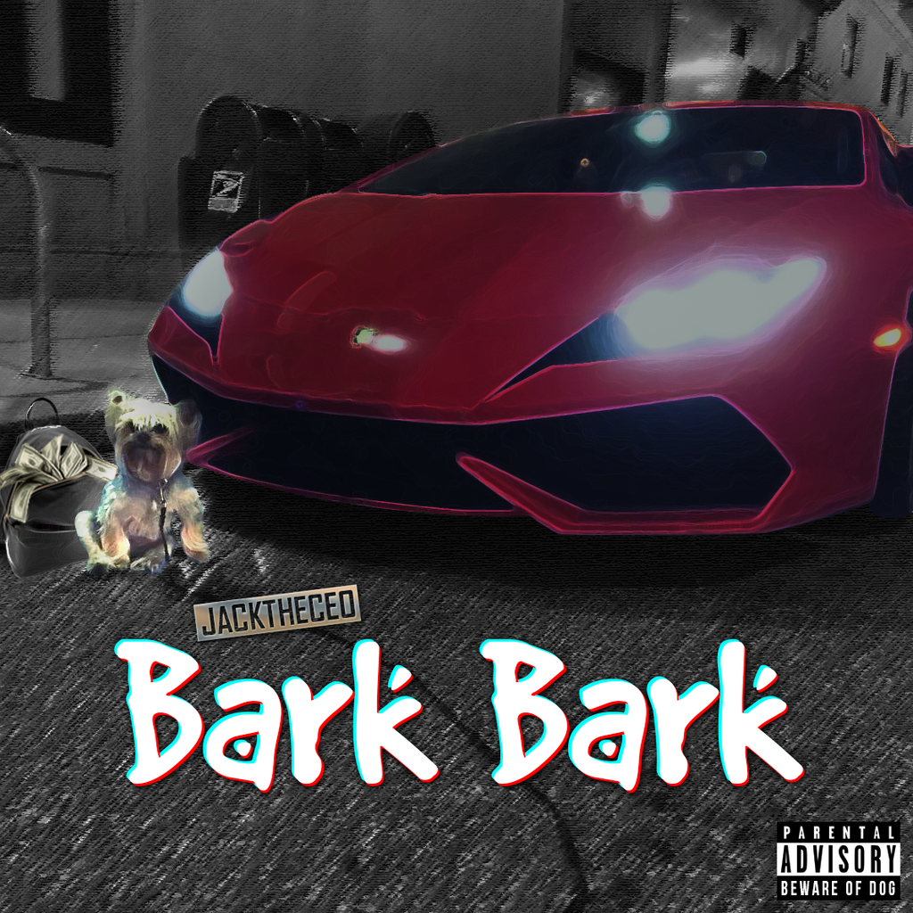 JackTheCEO releases first hit single on iTunes