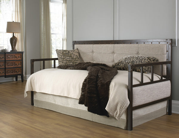 Gotham daybed beds unlimited mattress stores for Beds unlimited