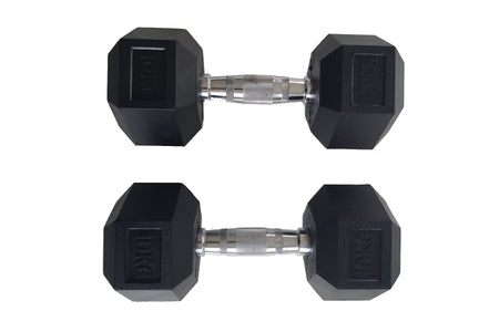 A Guide to Buying Hex Dumbbells