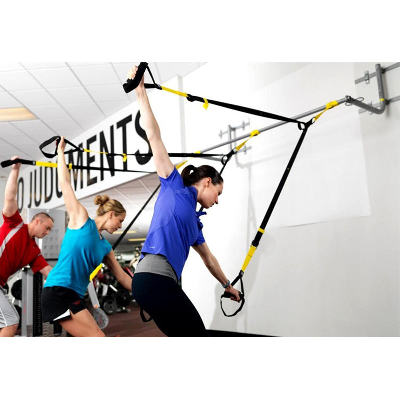 Suspension Trainer (Pre Order for May 23rd) freeshipping - Fitness Equipment Dublin