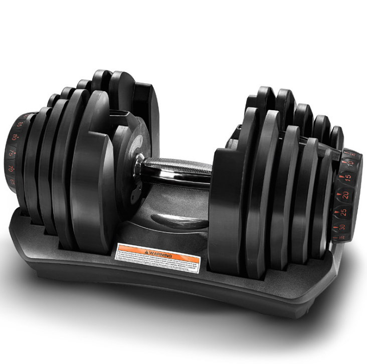 40kg Adjustable Dumbbells
