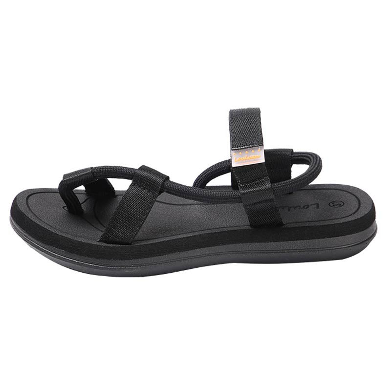 Men Sandals Summer Beach Shoes Roma Leisure Breathable Gladiator Sandals Male Shoes Adult Flip Flops Shoes Zapatos Hombre - Emporio Magno