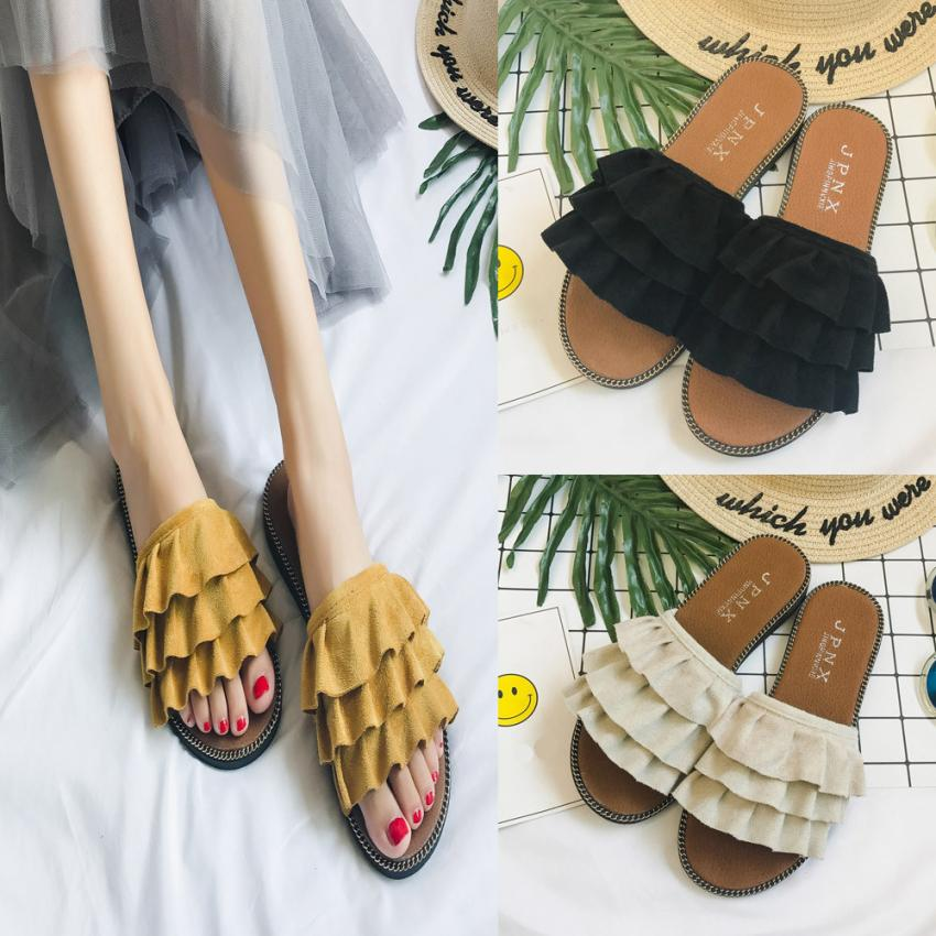 Shoes Flip flops fashion Summer Sandals Slipper Indoor Outdoor Flip-flops Beach Shoes casual shoes - Emporio Magno