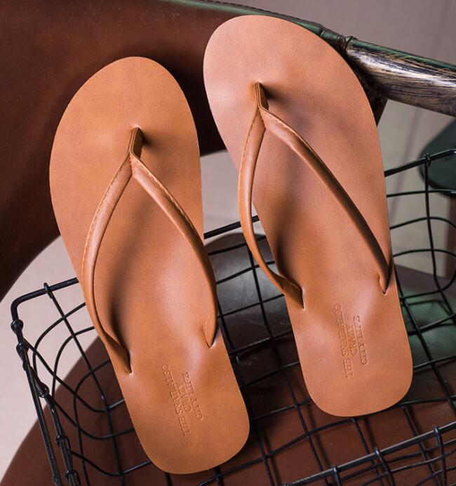Summer Soft Women Slippers Beach shoes Flip Flops Woman Shoes - Emporio Magno