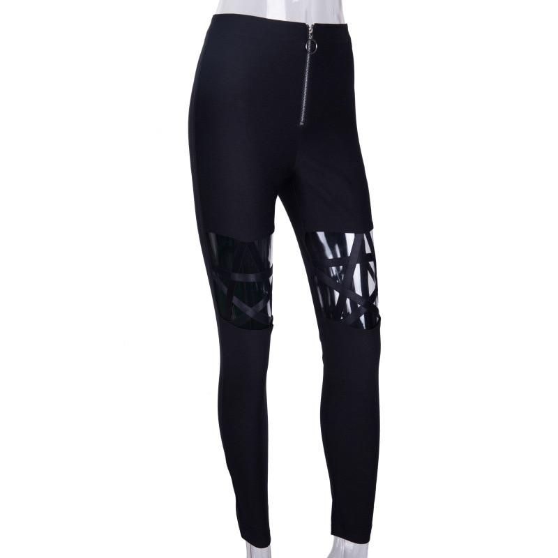 Pentagram Leggings - Emporio Magno