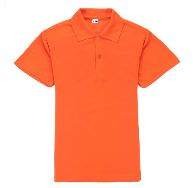 Men's  Cotton Pique Polo Shirt - Emporio Magno
