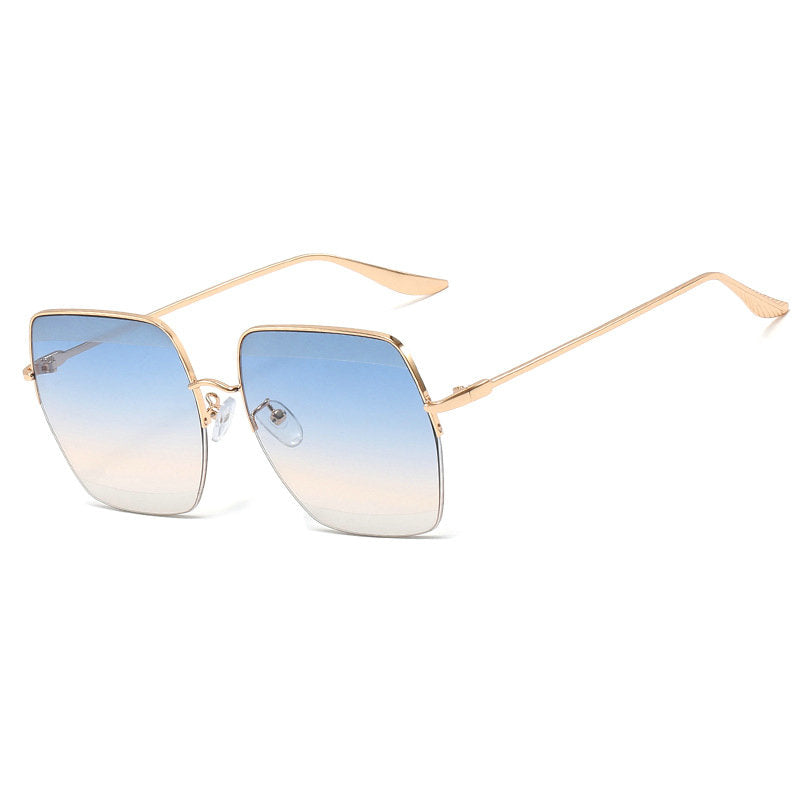 Big Square Sunglasses Women - Emporio Magno