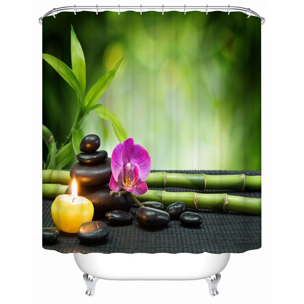 Shower Curtains Bathroom Curtain  Household Items - Emporio Magno