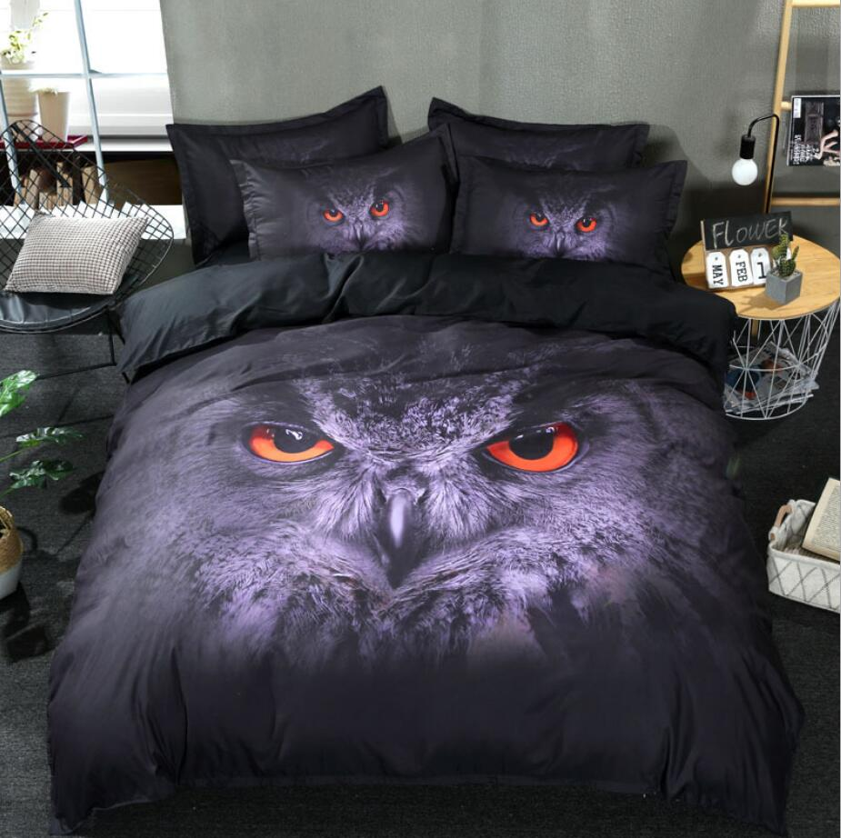 European Bedding Set Supplies Duvet Cover Sheets Pillowcase Bed Cover - Emporio Magno