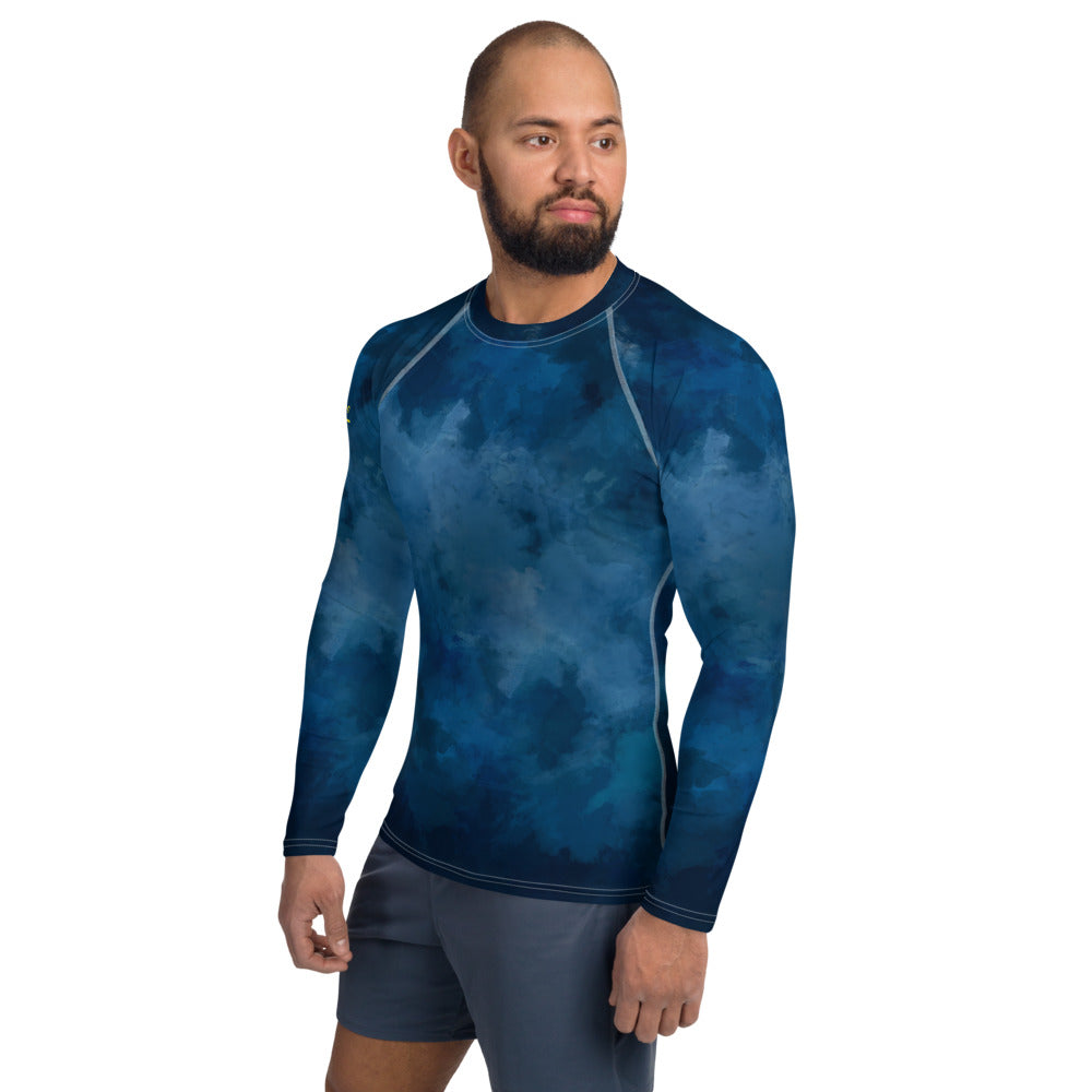 Men's Rash Guard - Emporio Magno