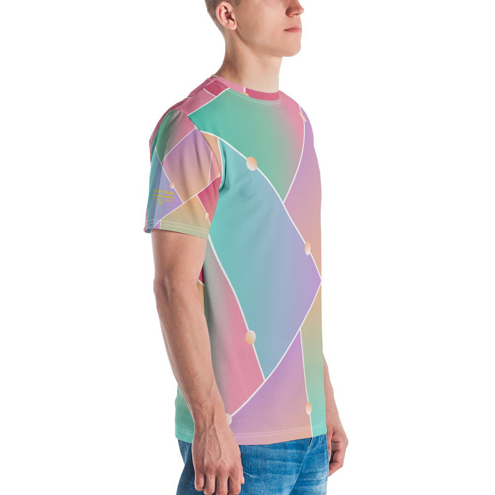 Men's T-shirt - Emporio Magno
