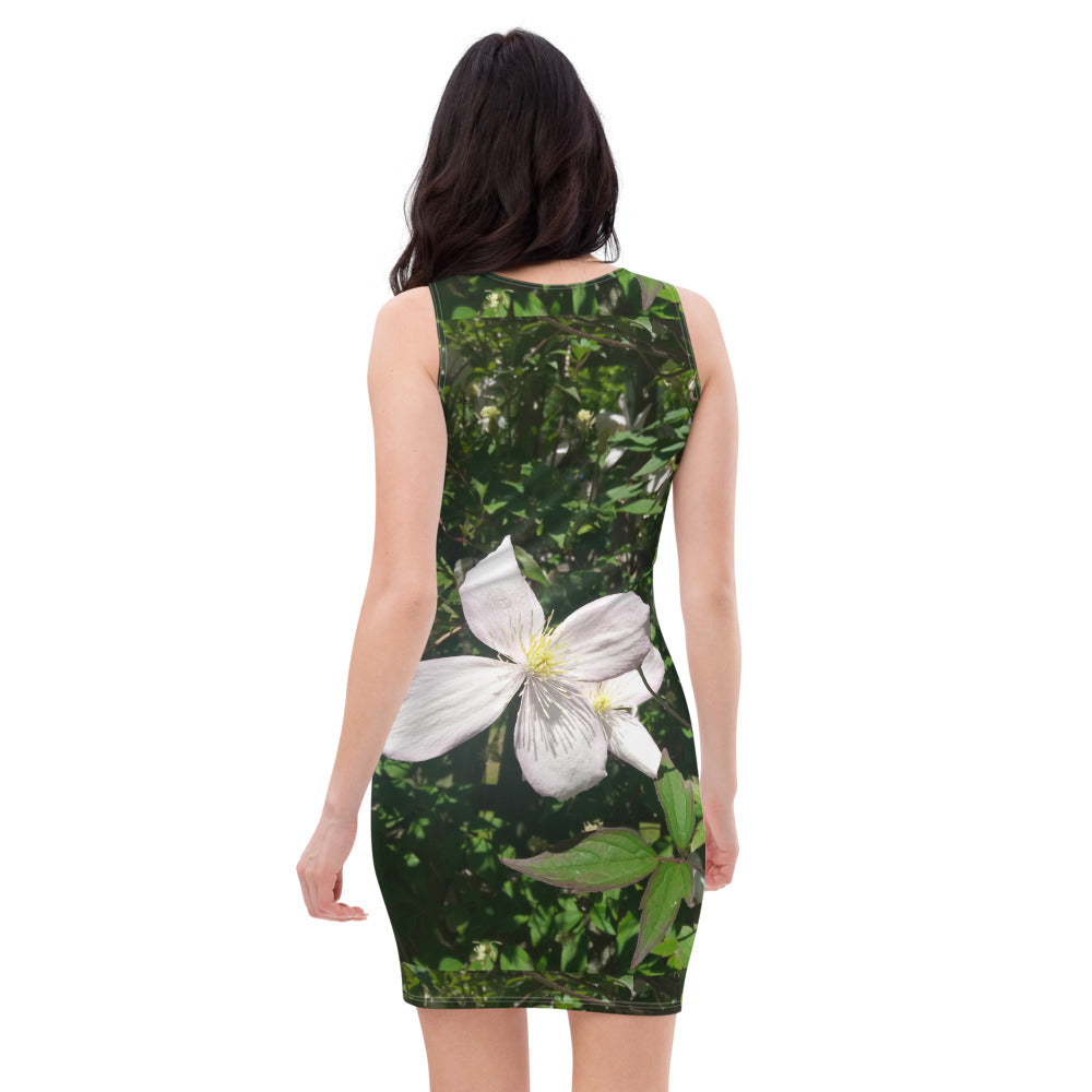 Sublimation Cut & Sew Dress - Emporio Magno