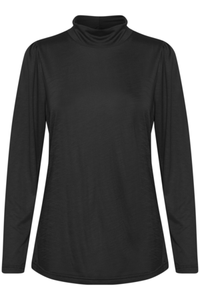 Viola Turtleneck Top