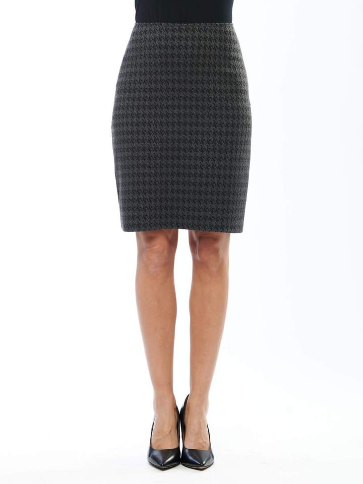 Jan Long Simple Skirt