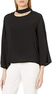 Flared Long Sleeve Top 10/7851036
