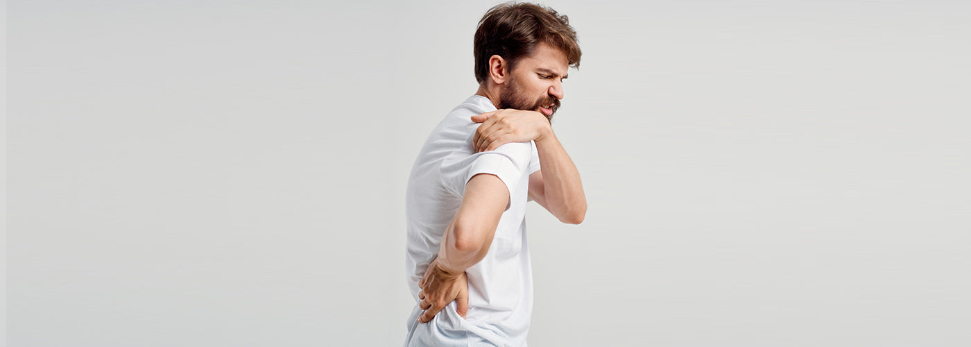 Back Pain: How it affects us & how to avoid it?