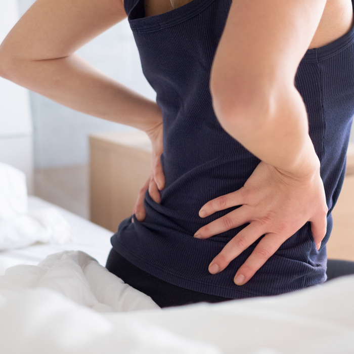 10 Warning Signs Your Mattress is Causing Back Pain