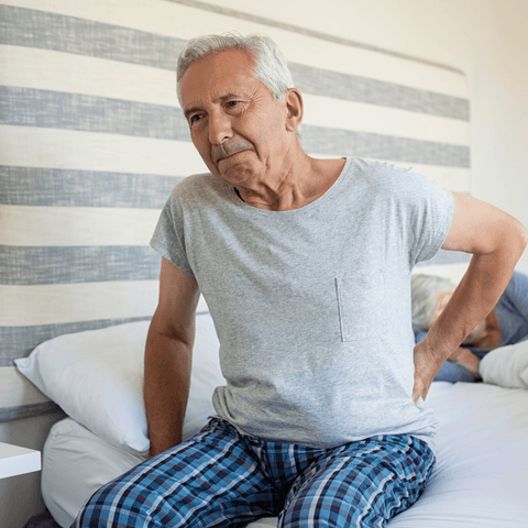How to find the best mattress for older adults 3