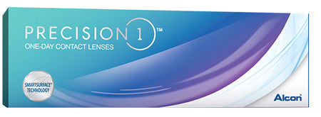 Alcon Precision 1 30 pack