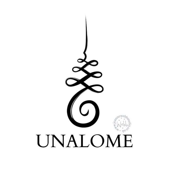HOW TO GUIDE -  Unalome content creator & sangha