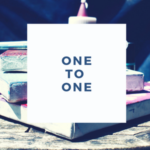ONE TO ONE ART - COMING SOON