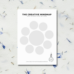 THE MINDFUL CREATIVE - INSTANT ACCESS PDF DOWNLOAD