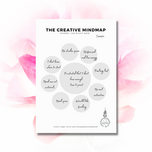 Load image into Gallery viewer, THE MINDFUL CREATIVE - INSTANT ACCESS PDF DOWNLOAD