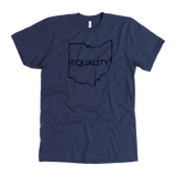 Equality Tee, Masc Cut