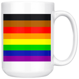 Queer Caffeination Device