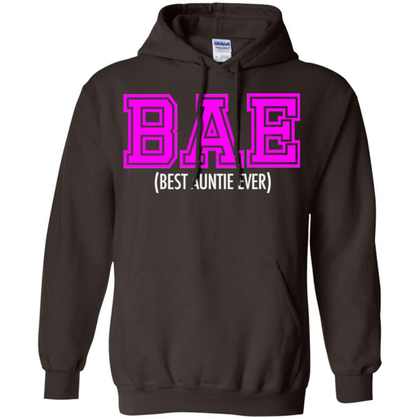 Awesome Aunt T Shirt for Sister Hoodie