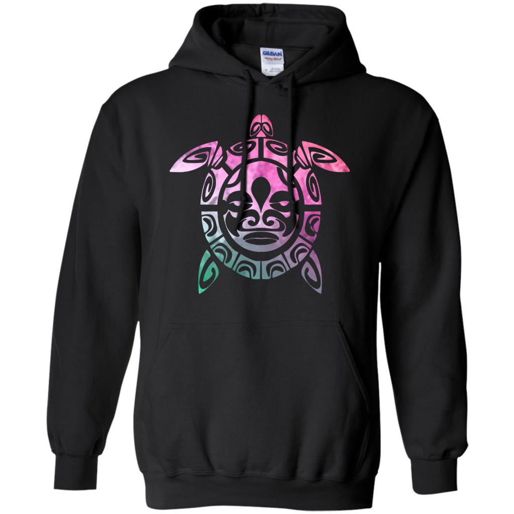 Beautiful Turtle Gift Hoodie